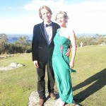 Julia & Ikarus at Mount Nelson